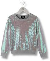 Armani Junior Sweater With Sequins