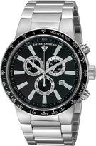 Swiss Legend Men's 10057-11-BB Endurance Collection Chronograph Stainless Steel Watch
