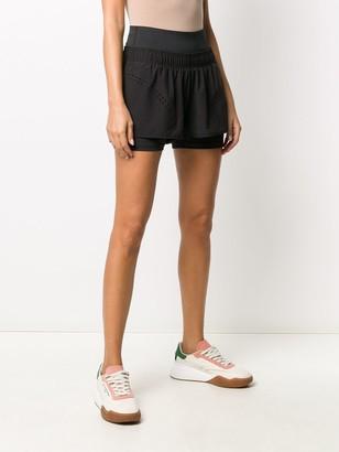 adidas by Stella McCartney Truepurpose High Intensity shorts