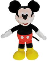 Fisher-Price Disney Mickey Mouse Sing & Giggle Figure by