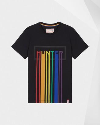 Hunter Unisex Original Pride T-Shirt