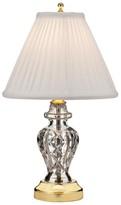 Waterford Glengariff Crystal Table Lamp