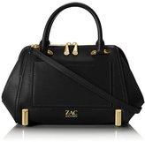 Zac Posen Daphne Satchel Top Handle Bag