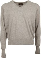 Doriani V-neck Sweater