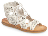 Dolce Vita Jory Perforated Ghillie Sandal (Toddler, Little Kid & Big Kid)