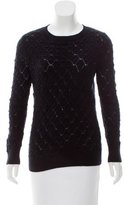A.P.C. Wool Crew Neck Sweater