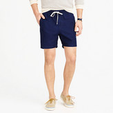 J.Crew Dock short in indigo