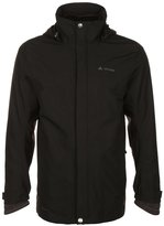 Vaude Idrid 3in1 Hardshell Jacket Black