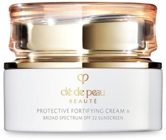 Clé de Peau Beauté Protective Fortifying Cream Broad Spectrum SPF 22 Sunscreen