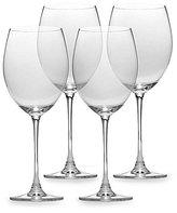 Lenox Tuscany Classics Crystal Grand Bordeaux Glasses, Set of 4