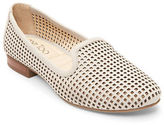 Me Too Yale Round-Toe Perforated Loafers