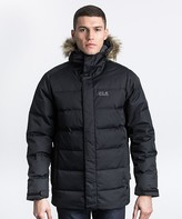Jack Wolfskin Baffin Parka Jacket