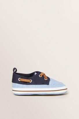Seed Heritage Boat Shoe