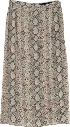 Rokh 3/4 length skirts