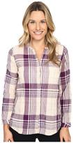 Woolrich Spring Fever Convertible Shirt
