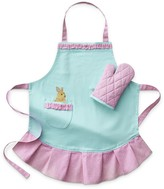 Williams-Sonoma American GirlTM; By Williams Sonoma Easter Kids Apron & Oven Mitt