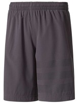 adidas Boy's 3-Stripes Training Shorts