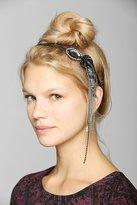 Jane Tran Hanging Chains Headband
