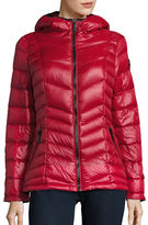 Calvin Klein The Coat Edit Packable Down Puffer Jacket