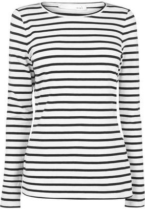 Oui Stripe T Shirt