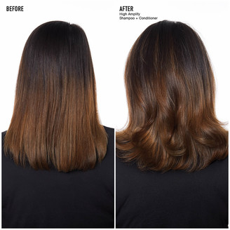 Matrix Total Results High Amplify Volume Shampoo for Fine Flat Hair 1000ml