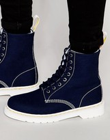 Dr. Martens 8 Eye Page Boots