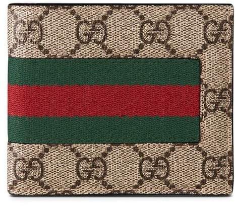 4e7910e1d212 Gucci Wallet Men Red\\ - ShopStyle