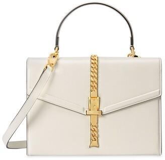 Gucci small Sylvie 1969 top handle bag