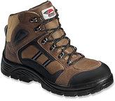 Avenger Safety Footwear Men's 7241 Mesh and Suede EH ST Hiker
