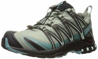 Salomon Women's XA PRO 3D CSWP W Trail Running