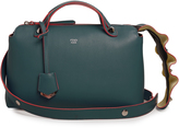 Fendi By The Way small wave-tail leather cross-body bag