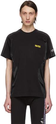 adidas by Alexander Wang Black Wangbody T-Shirt