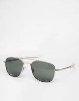 Vans Auto Pilot Aviator Sunglasses