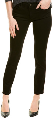 DL1961 Mid-Rise Instasculpt Taylor Onyx Skinny Ankle Cut