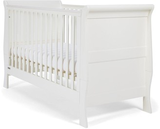 Mamas and Papas Mia Sleigh Cot Bed