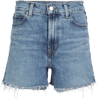 J Brand Jules Denim Shorts