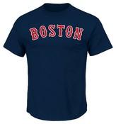 Boston Red Sox Men's Core Ring Spun T-Shirt