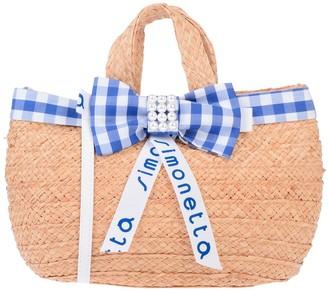 Simonetta Handbags - Item 45448376DC