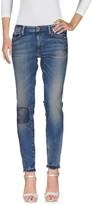 Polo Jeans Denim pants - Item 42575334