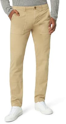 Joe's Jeans Men's Elastic-Waist Utility Trousers