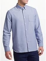 John Lewis Oxford Shirt, Blue