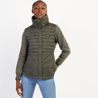 Roots Journey Hybrid Jacket