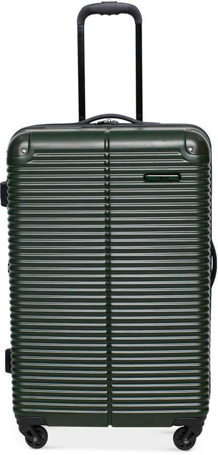 "Revo Closeout! Mini Pipeline 25"" Hardside Expandable Spinner Suitcase"