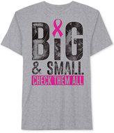 JEM Men's Big & Small Graphic-Print T-Shirt