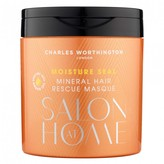 Charles Worthington Moisture Seal Mineral Hair Rescue Masque 160 mL