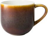 N. Royal Crown Derby Art Glaze Mug