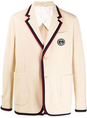 Gucci Wool Jacket