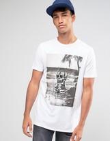 Globe Tropically Disturbed T-shirt