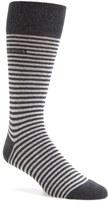 BOSS 'Brian' Stripe Socks
