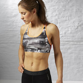Reebok Hero Power Crazy Camo Bra 2.0